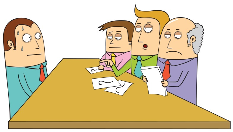 The Top 5 Interview Questions For Any Role